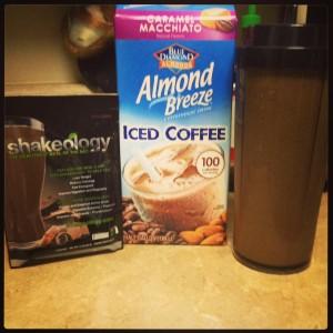 shakeologyicedcoffee